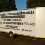 Mobile Circumcision Unit
